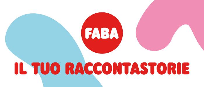 banner promozionale Faba