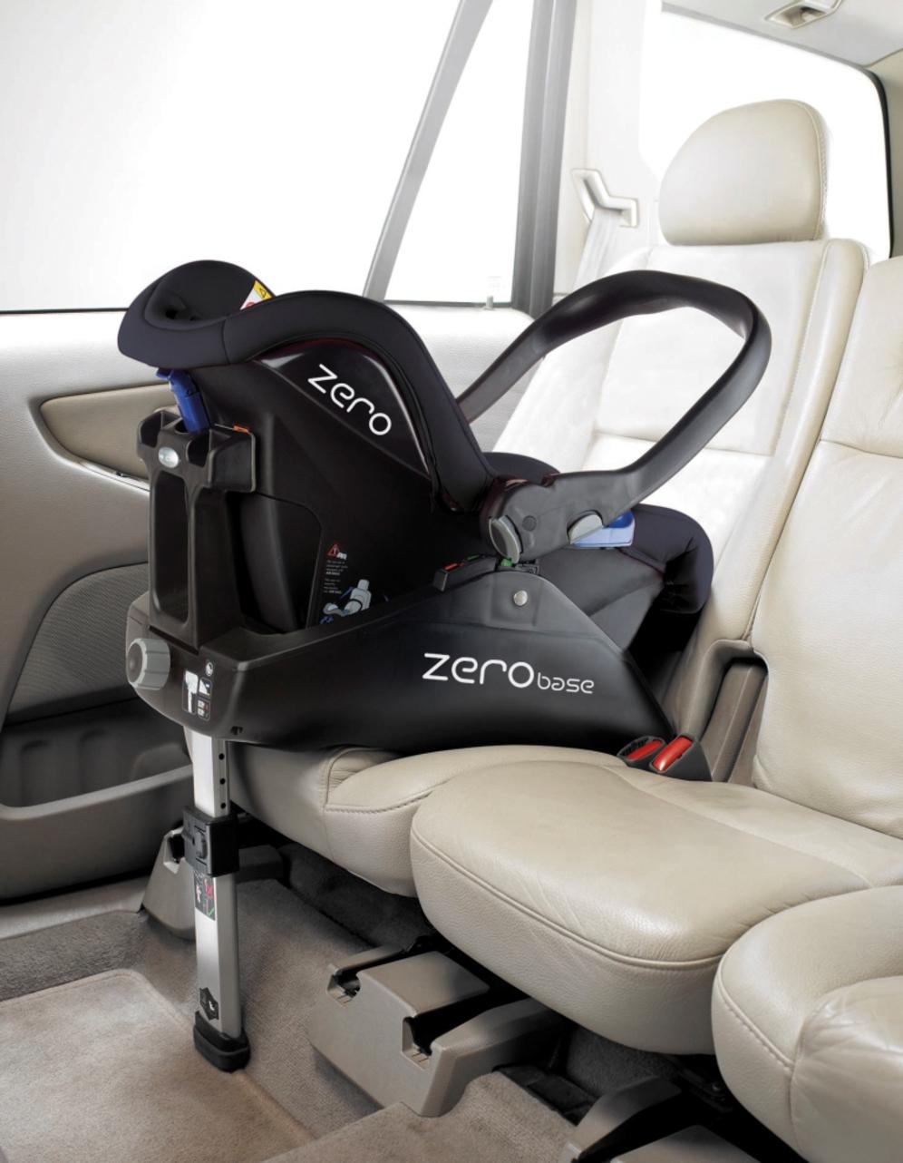 Base auto per zero - Be Cool