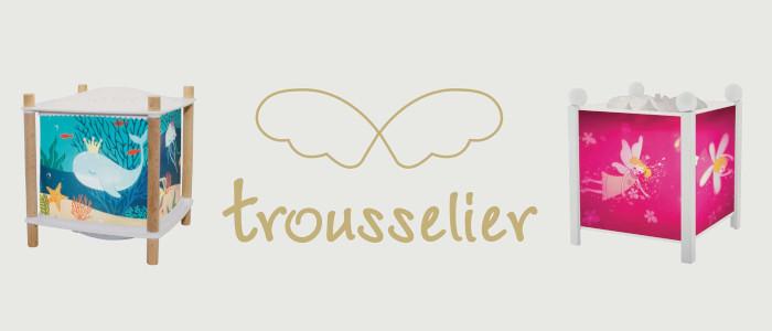 banner promozionale Trousselier