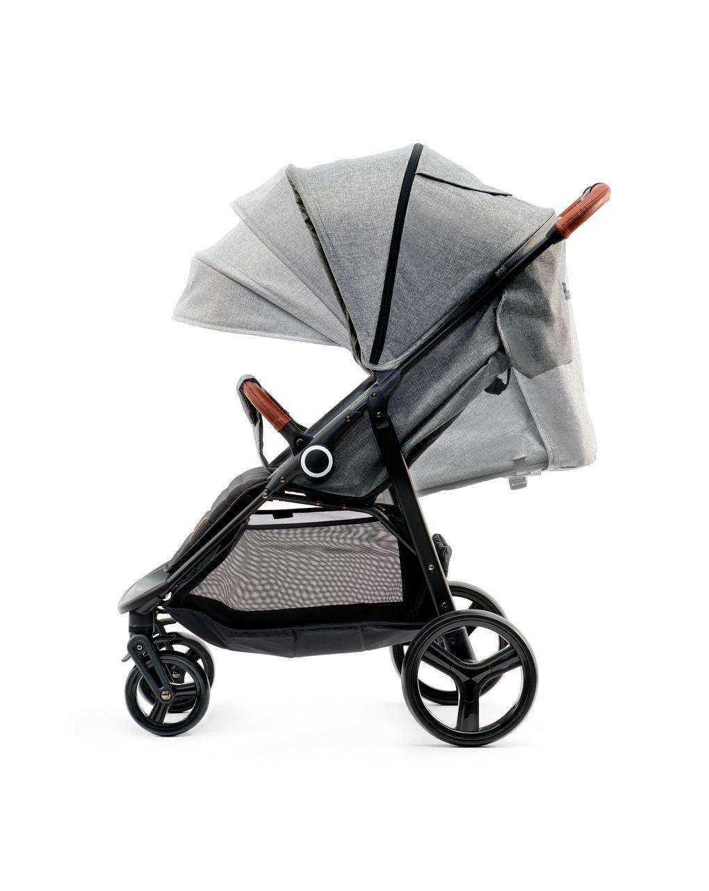 Kinderkraft passeggino grande gray - Kinderkraft