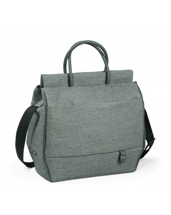 BORSA CITY GREY - Peg-Pérego