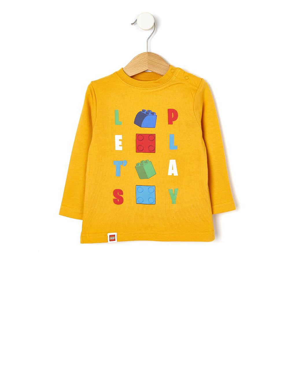 T-shirt lego - Prénatal