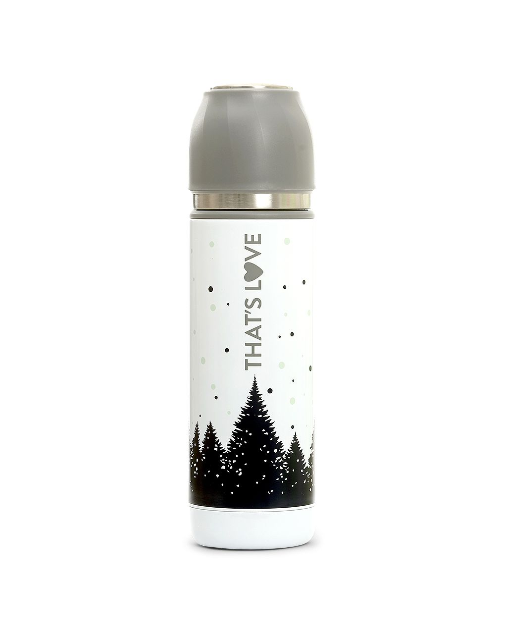 Thermos 500ml that's love winter special edition - That's Love