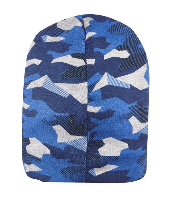 Cappellino fantasia camuflage - Prénatal