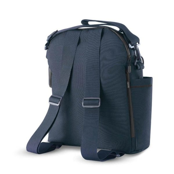 Inglesina Aptica XT Adventure Bag, Polar Blue - Inglesina