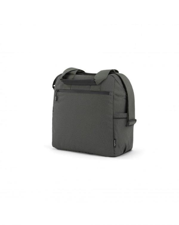 Inglesina Aptica XT Day Bag, Charcoal Grey - Inglesina