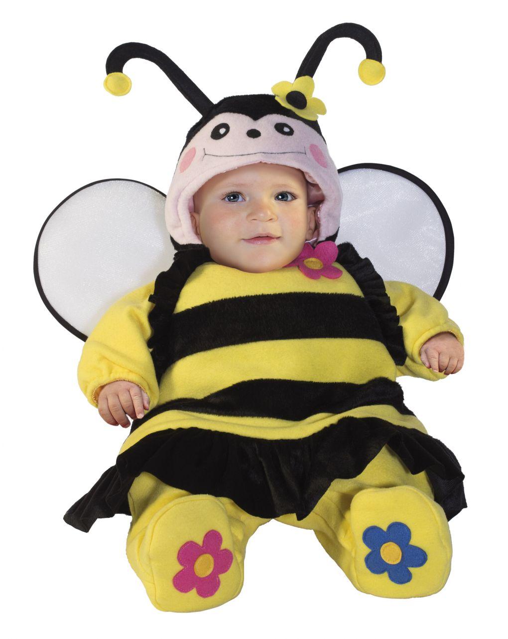 Costume apetta superbaby 6/9 mesi - Carnaval Queen