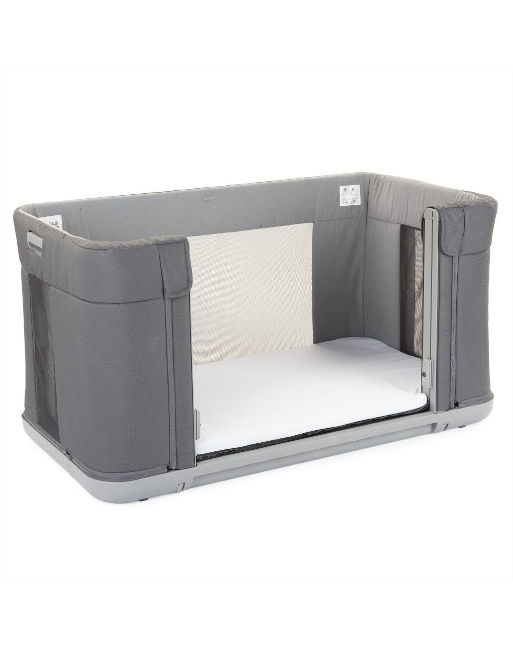 Next2me forever chicco moon grey - Chicco