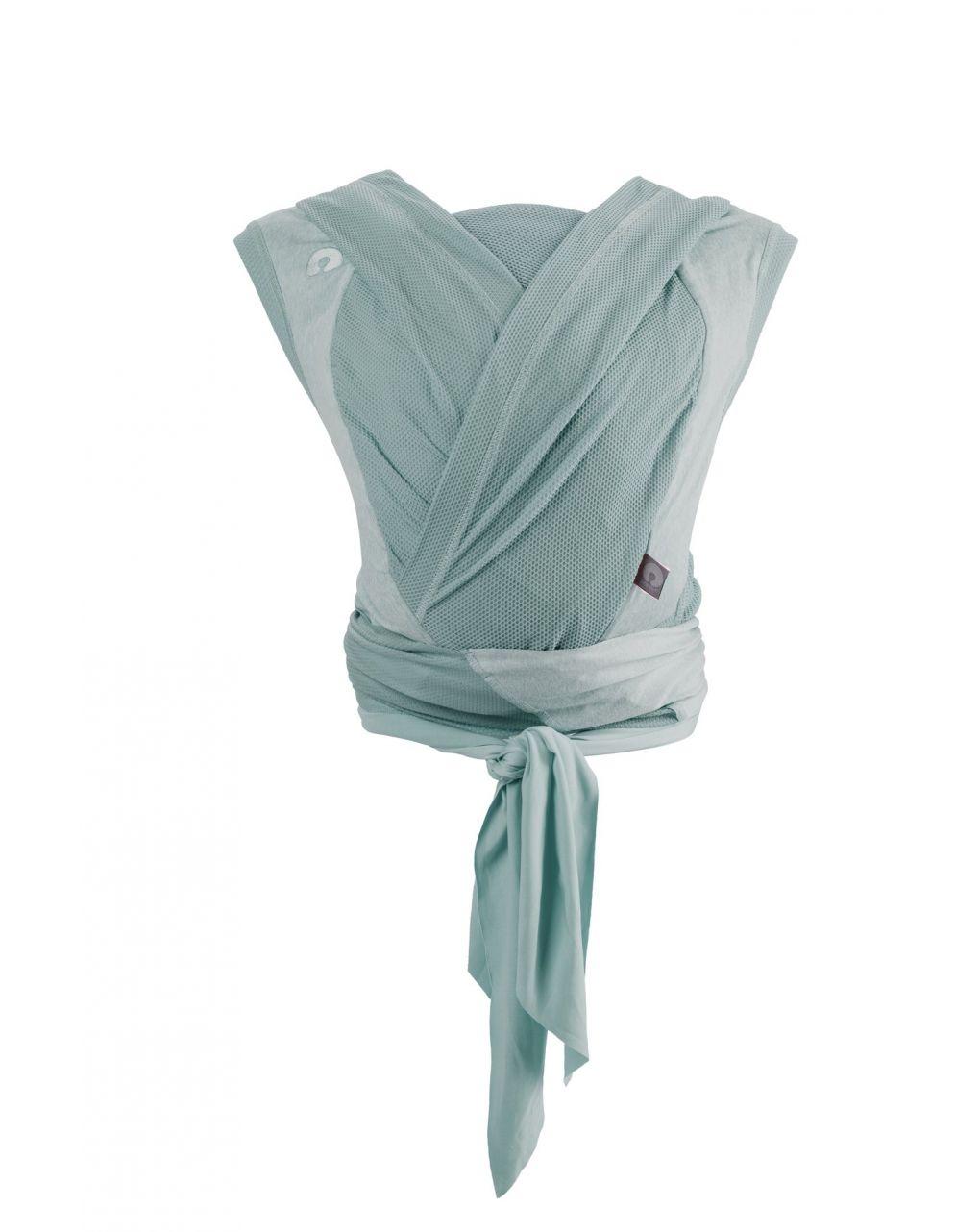 Comfyhug silver green - Boppy
