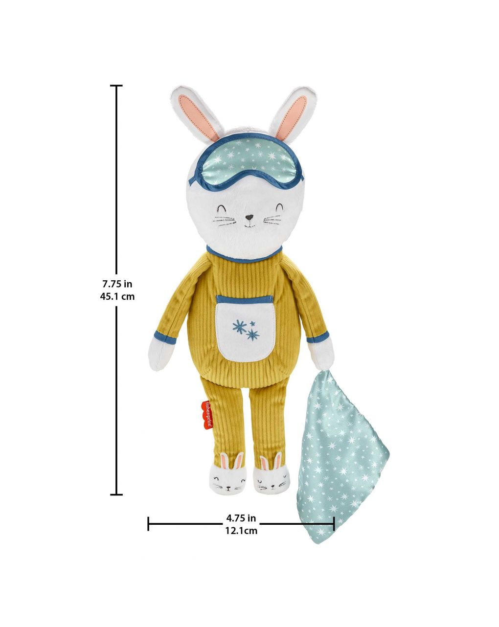 Fisher price - bunny dolci sonni - Fisher-Price