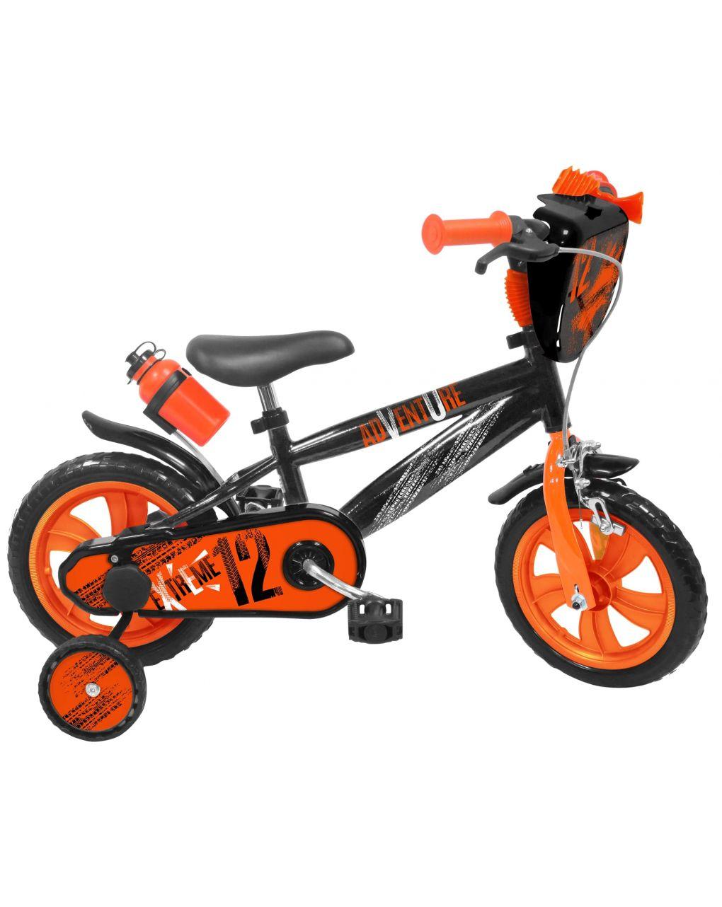 Sun&sport - bicicletta 12 pollici - Sun&Sport