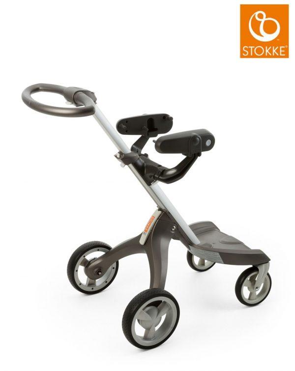 Stokke® Passeggino Seggiolino auto adattatore per Peg Perego - Stokke