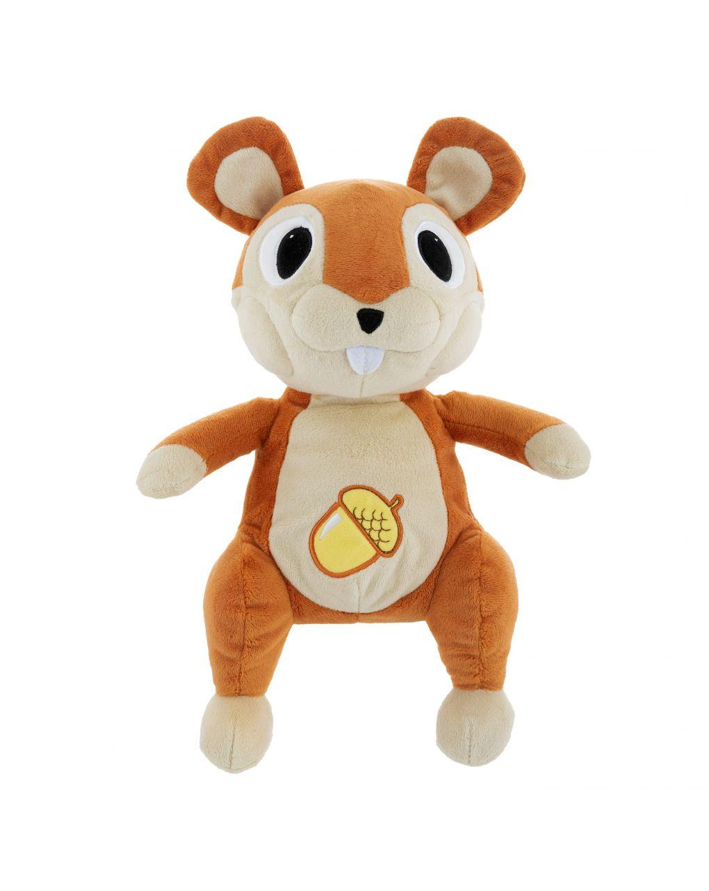 Chicco - scoiattolo luci&suoni - Chicco