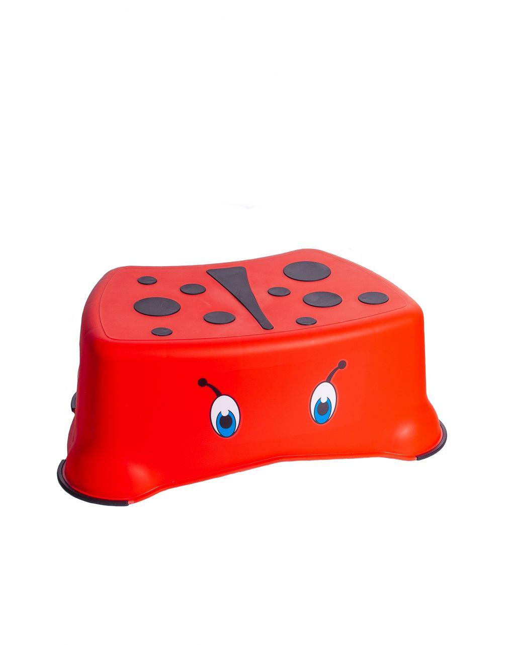 Mcp pedana ladybug - Giordani