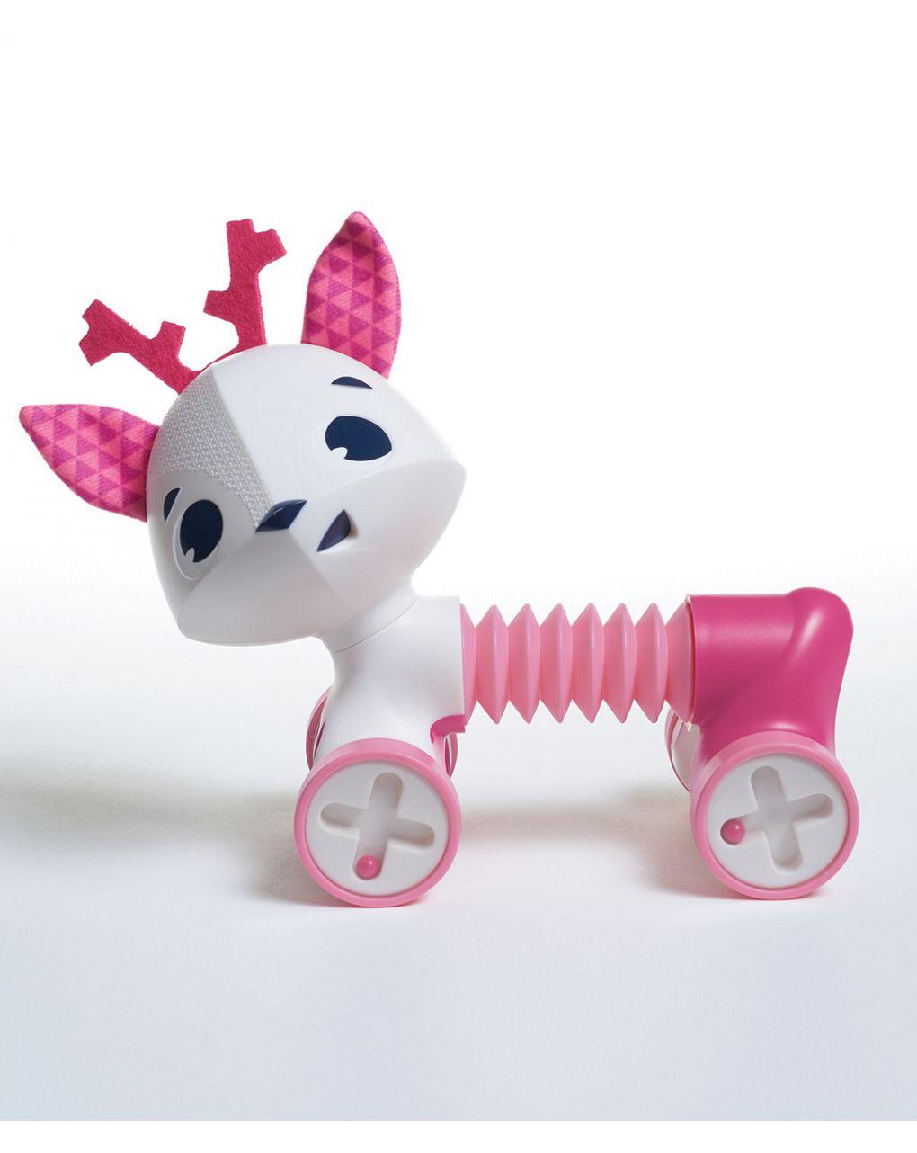 Tiny love - tiny rolling toys florence il cerbiatto - Tiny Love