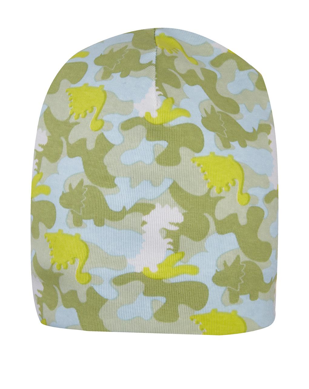 Cappello con stampa allover dinosauri - Prénatal