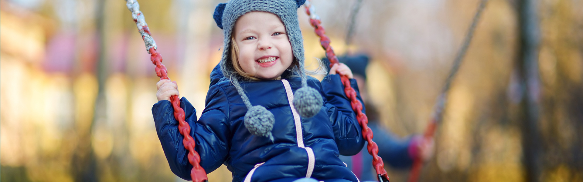 Bambini all'aperto, anche in inverno – Prénatal Easychic