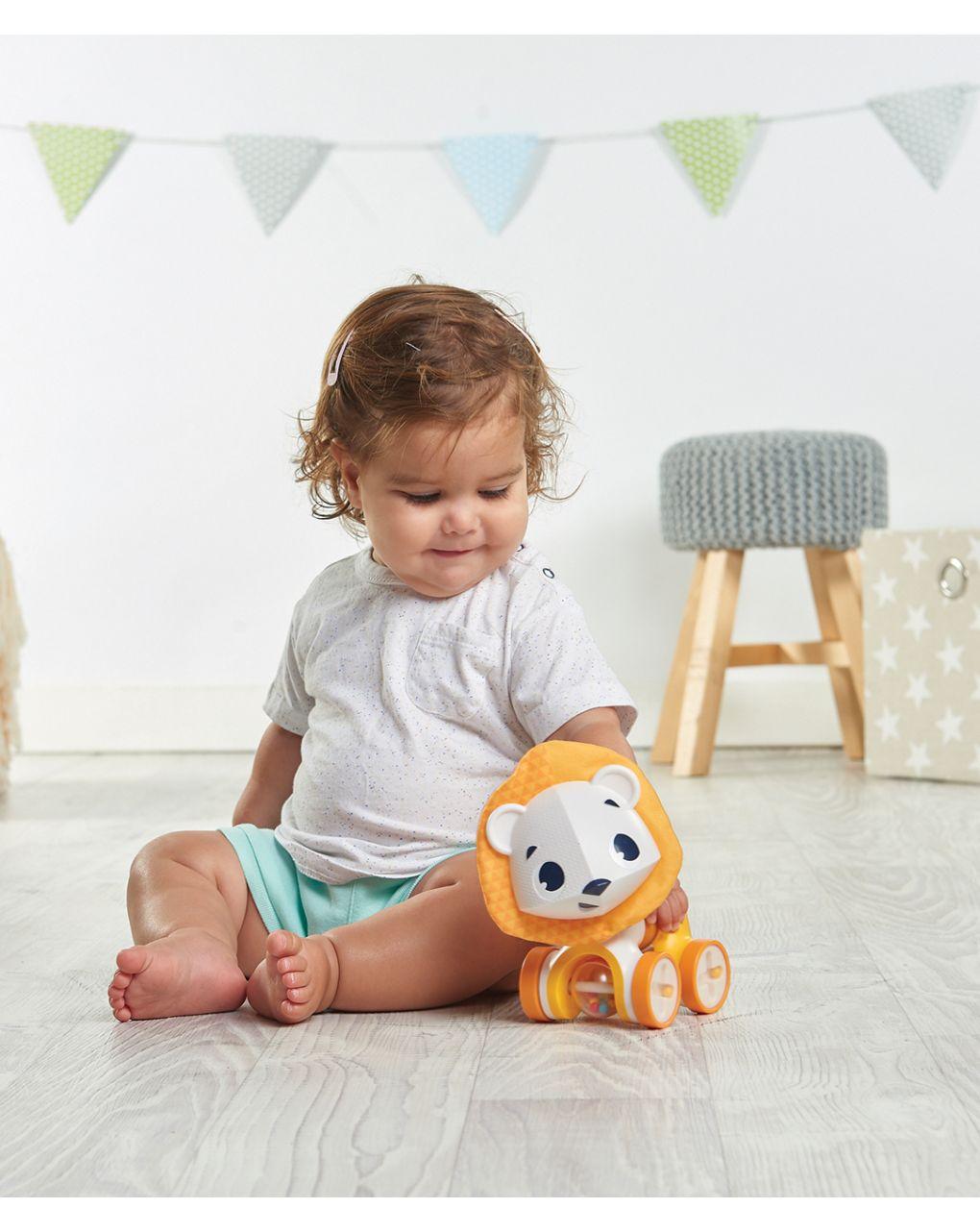 Tini love - tiny rolling toys leonardo il leone - Tiny Love