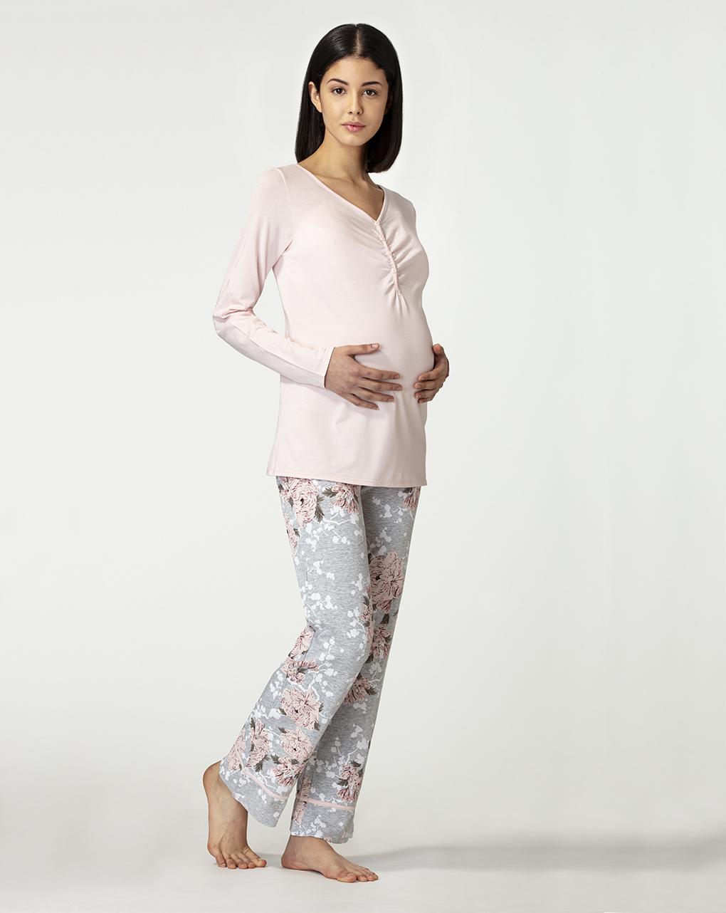 Pigiama allattamento - Prénatal