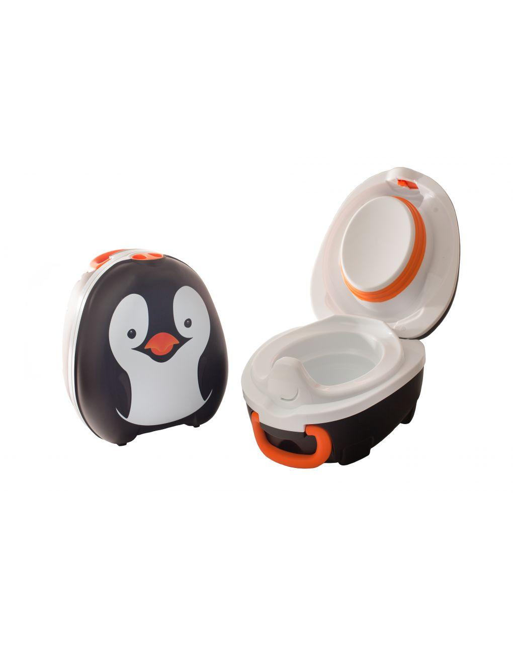 Mcp vasino pinguino - Giordani