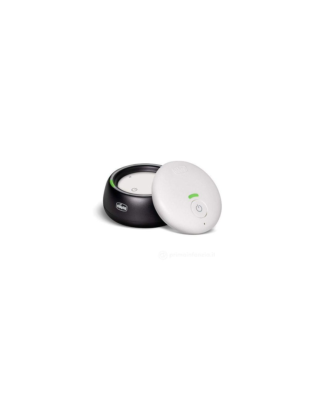 Audio baby monitor dect 20 - Chicco