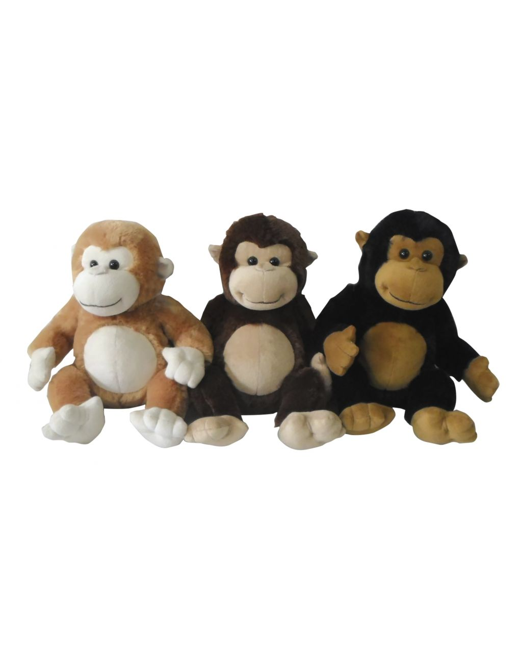 Ami plush  - monkey - Ami Plush