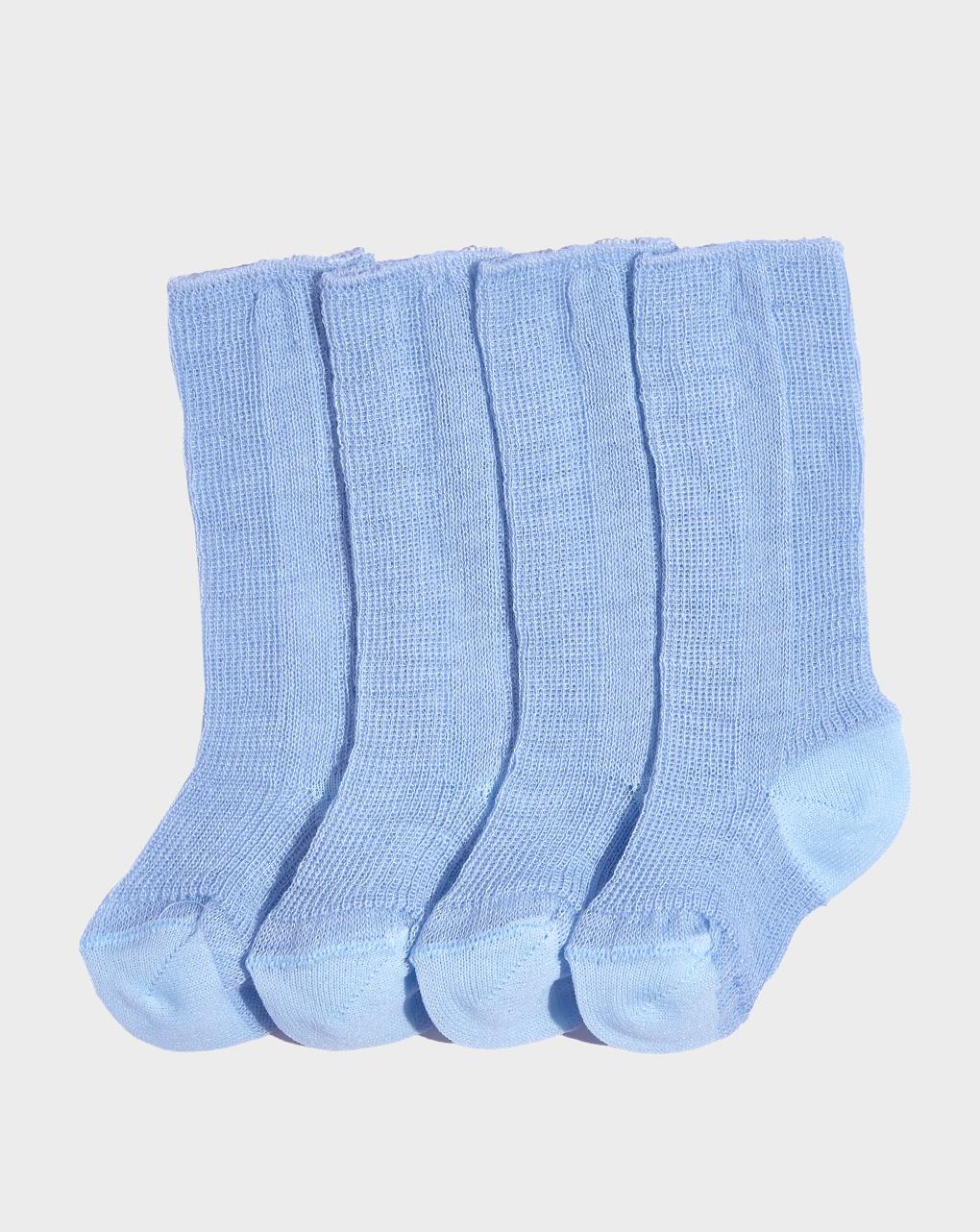 Pack 2 pezzi calzine primi giorni in lana - Prénatal