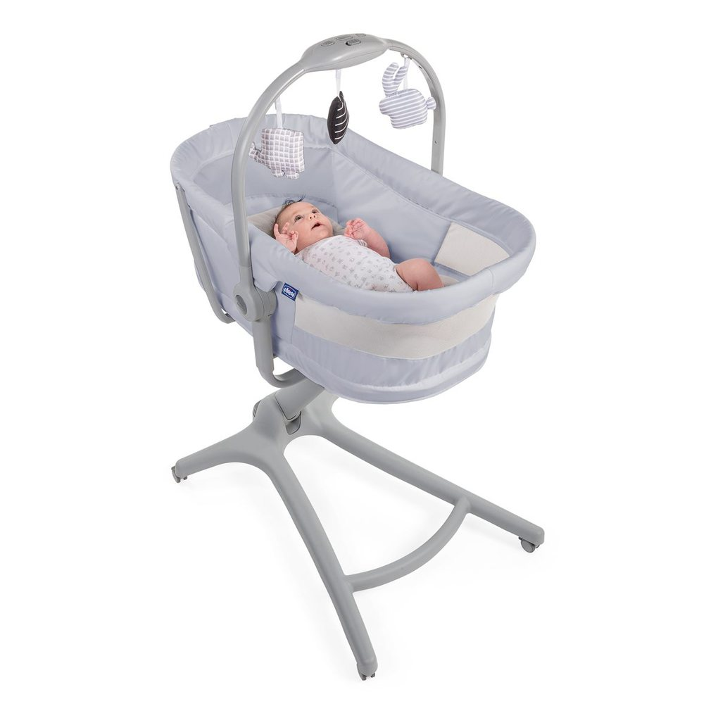 Baby hug 4in1 air stone - Chicco