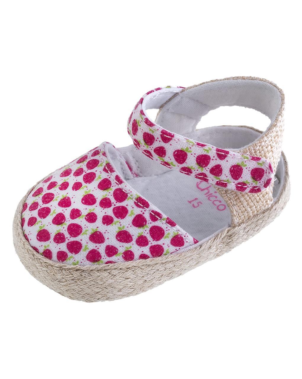 Sandalo femmina ornella - Chicco