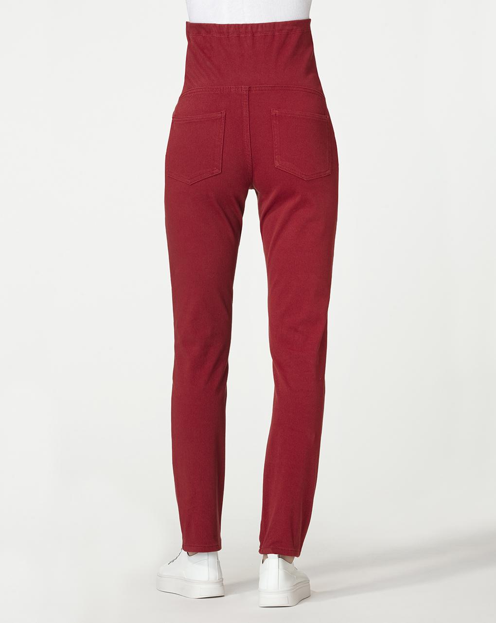 Pantalone twill premaman - Prénatal