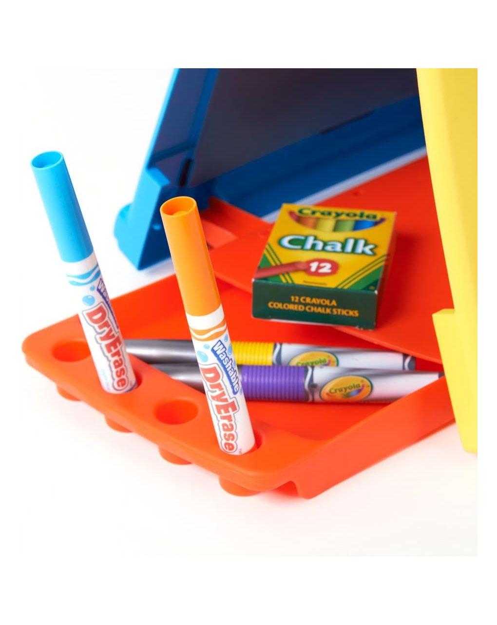 Crayola - cavalletto sempre con te - Crayola