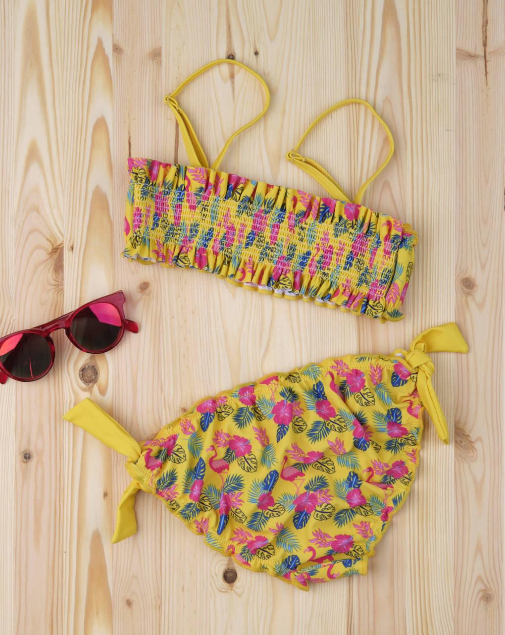"""Bikini girls """"fenicotteri rosa"""" - Prénatal"""
