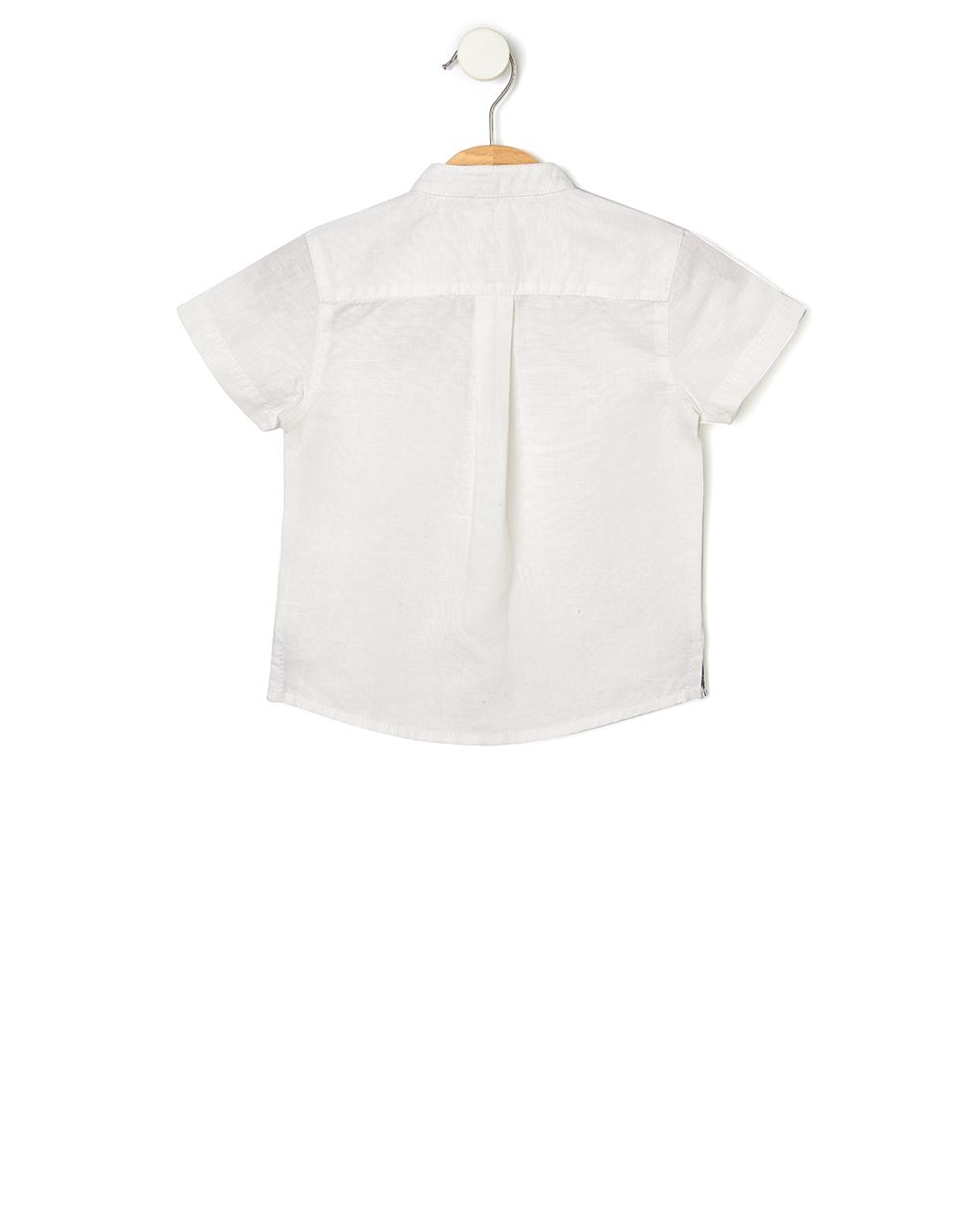 Camicia mezza manica - Prénatal