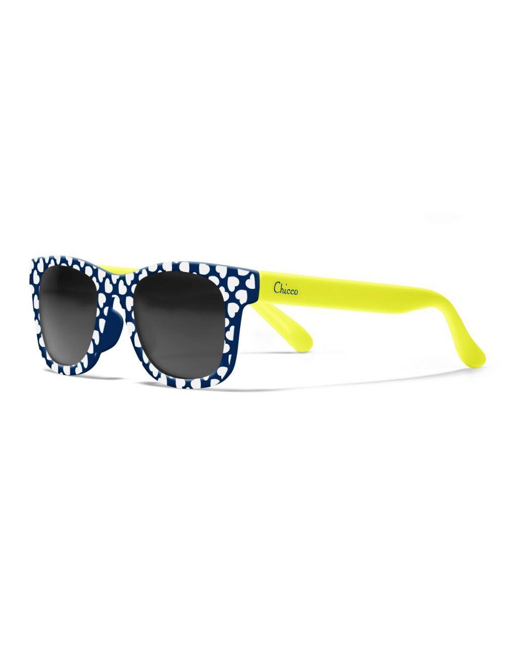Chicco occhiali da sole 24m+ bimba - Chicco