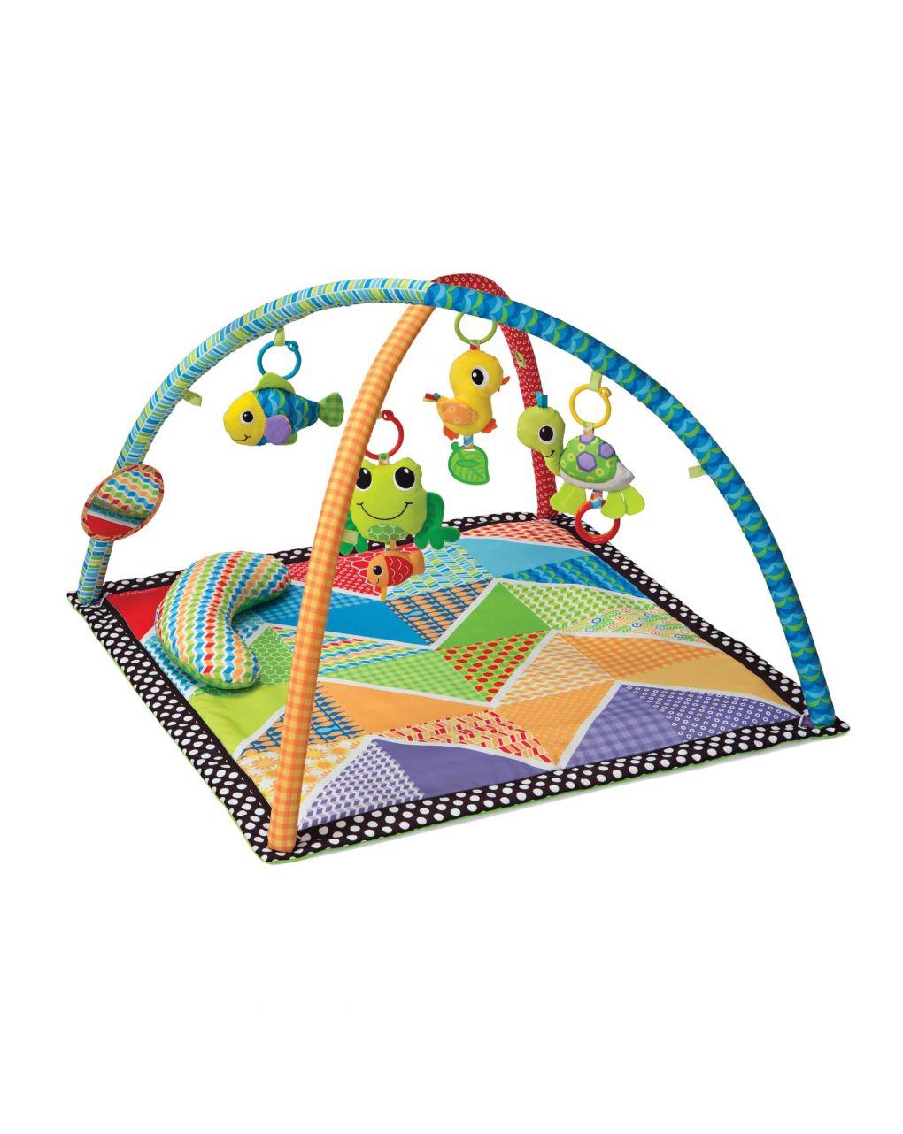 Infantino - palestrina e tappeto gioco - Infantino