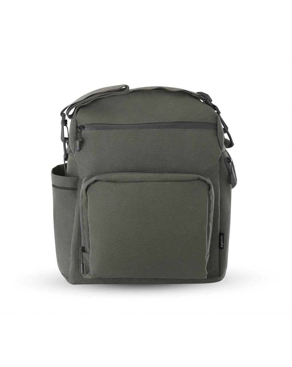 Inglesina aptica xt adventure bag, sequoia green - Inglesina