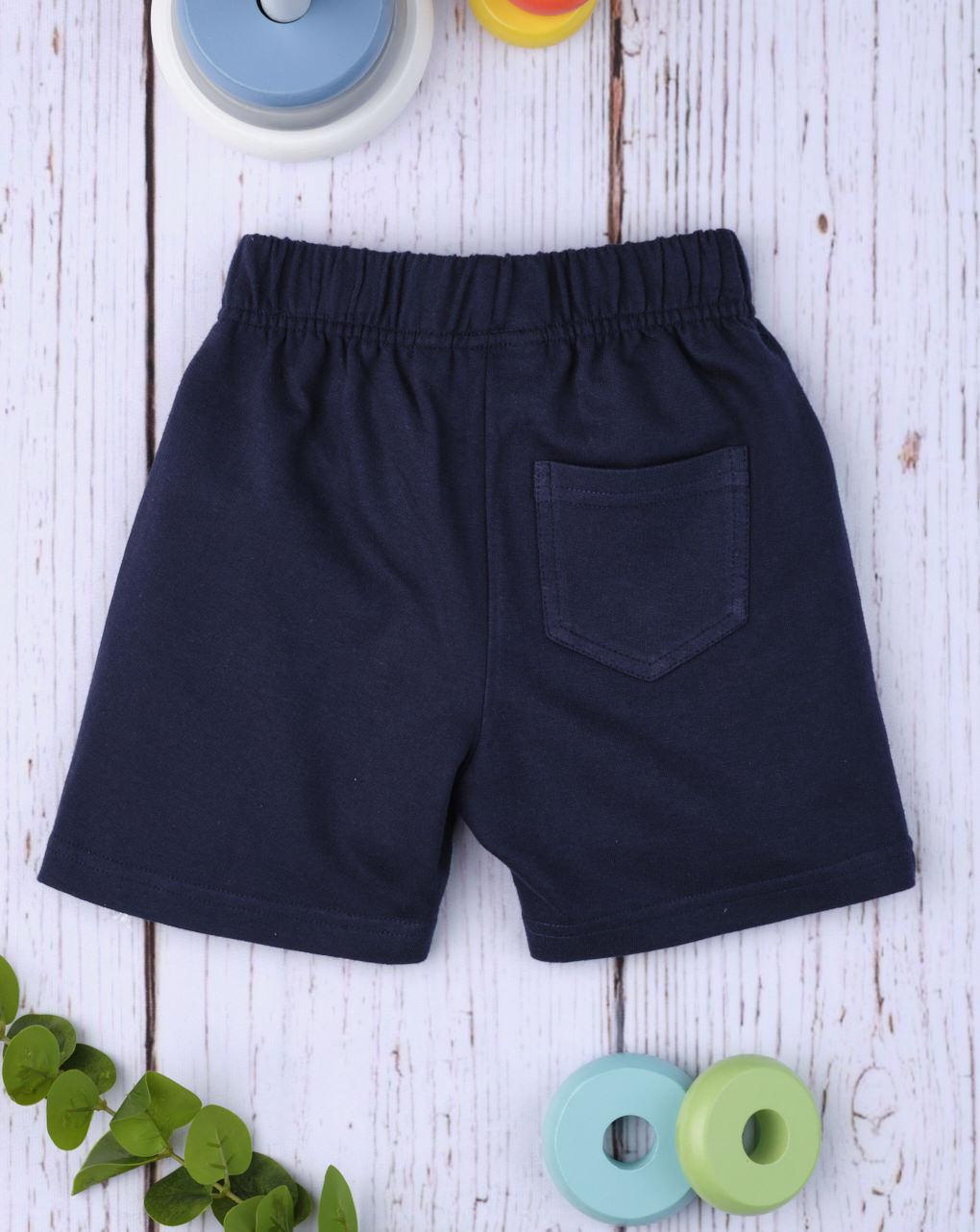 """Shorts bimbo """"choose nature"""" - Prénatal"""