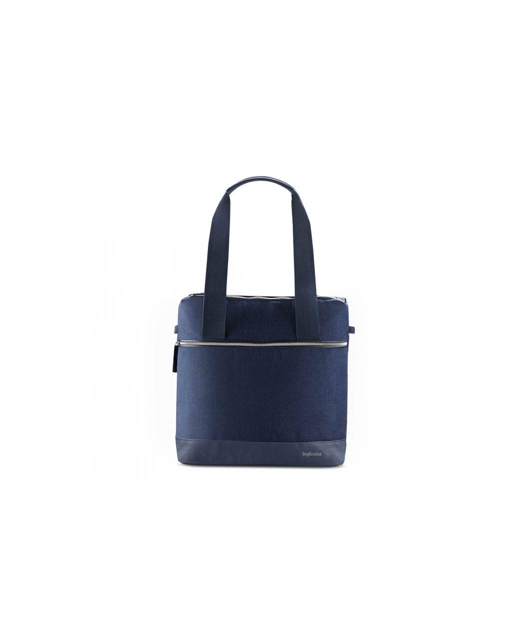 Inglesina aptica back bag, portland blue - Inglesina