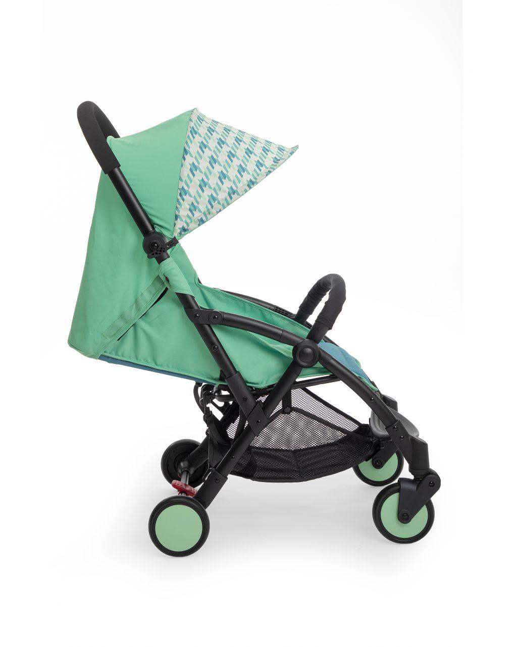 Passeggino venice green - Giordani