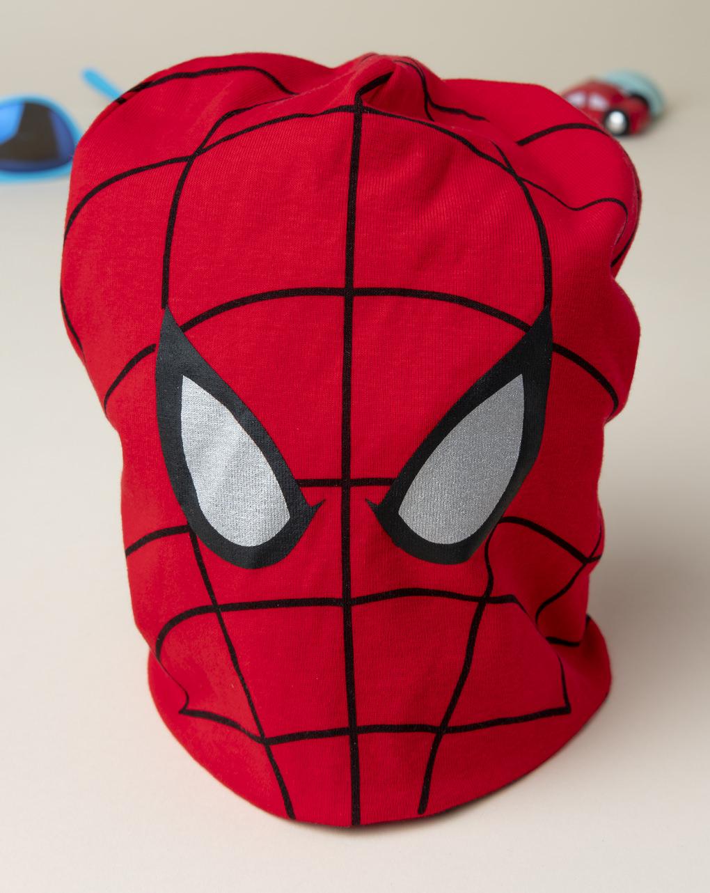"Cappello boy ""spiderman"" - Prénatal"