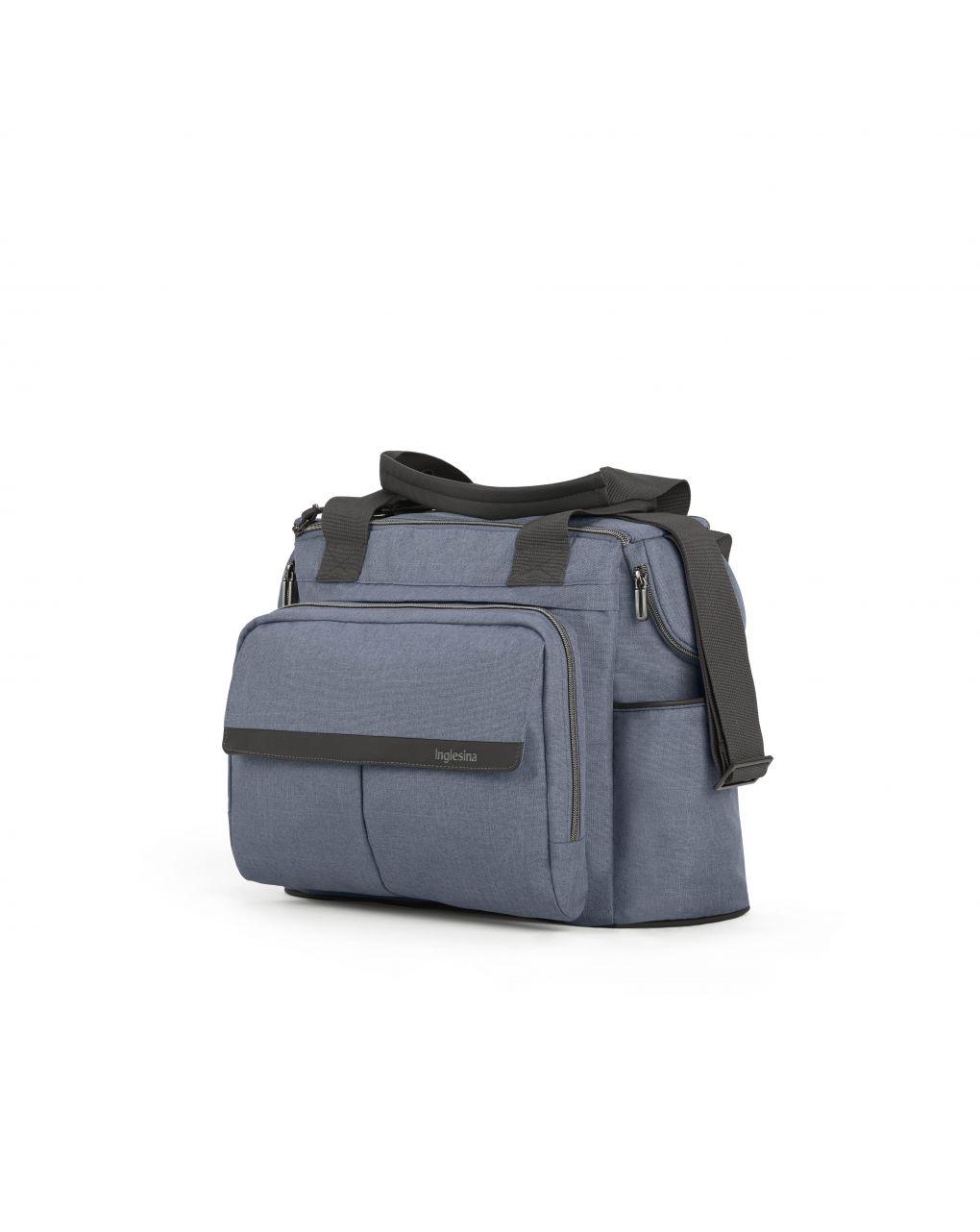 Inglesina aptica dual bag, alaska blue - Inglesina