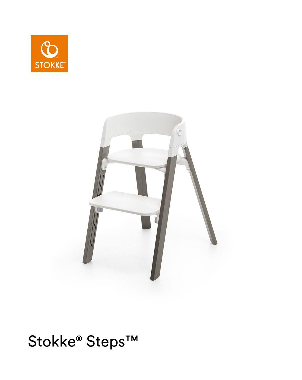 Stokke® steps™ sedia. sistema di seduta 5-1. - Stokke