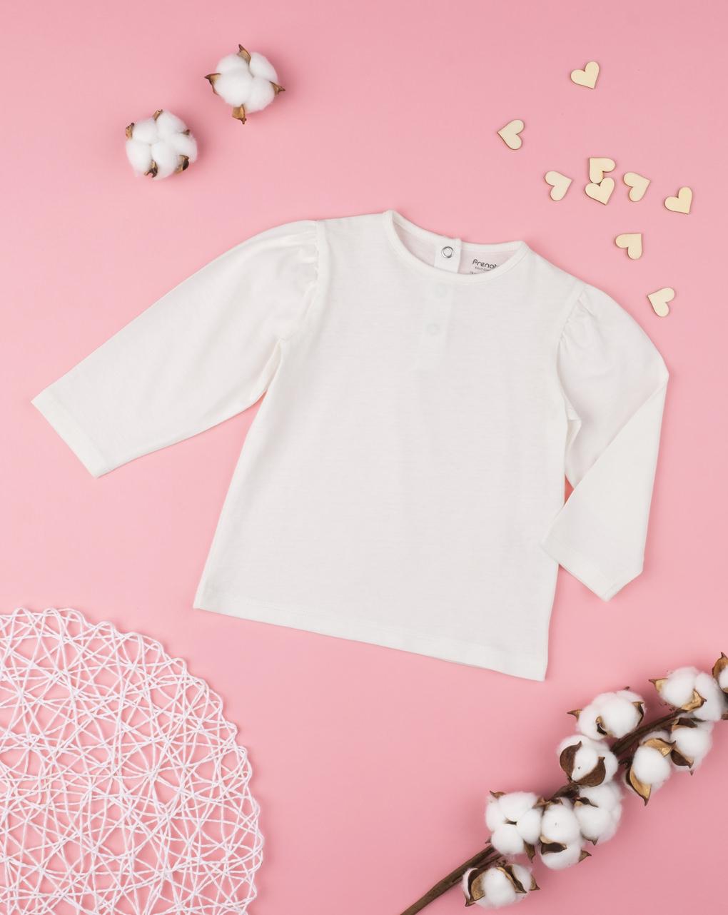 """T-shirt girl a """"palloncino"""" - Prénatal"""