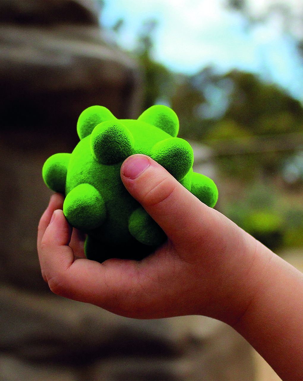 Rubbabu - mini balls - Rubbabu