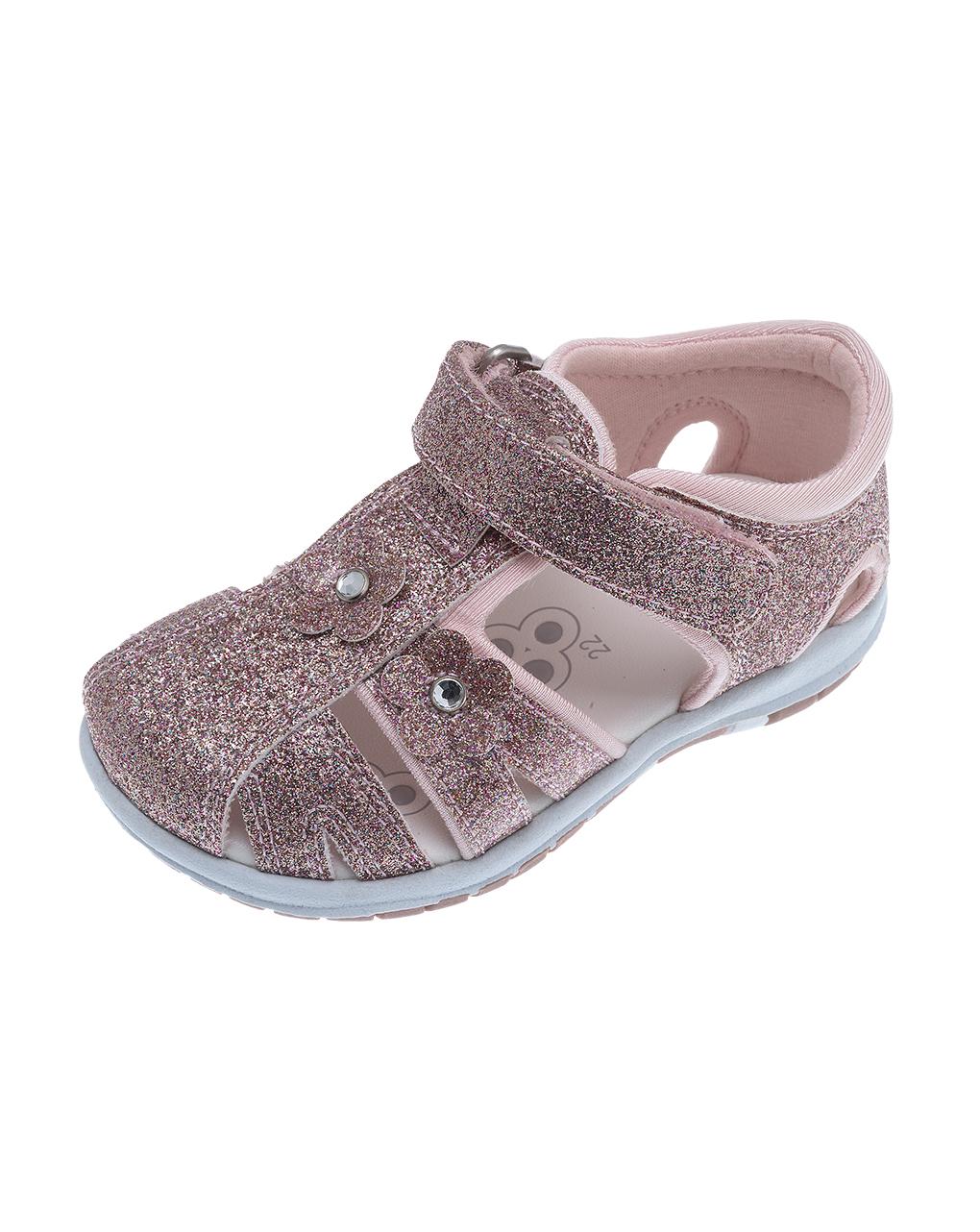 Sandalo femmina flora - Chicco