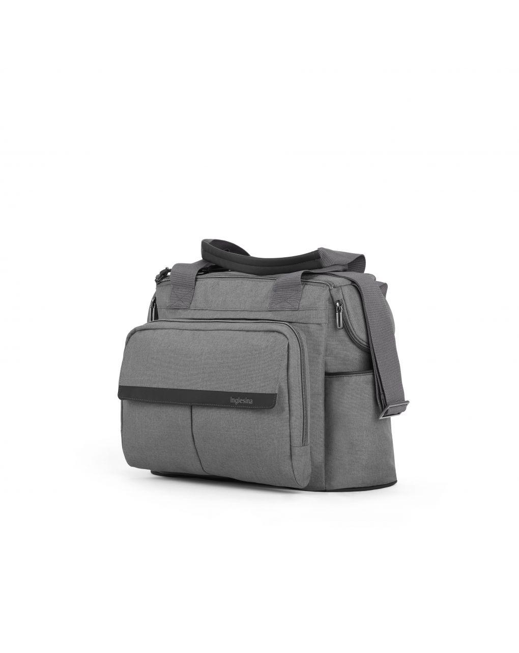 Inglesina aptica dual bag, kensington grey - Inglesina
