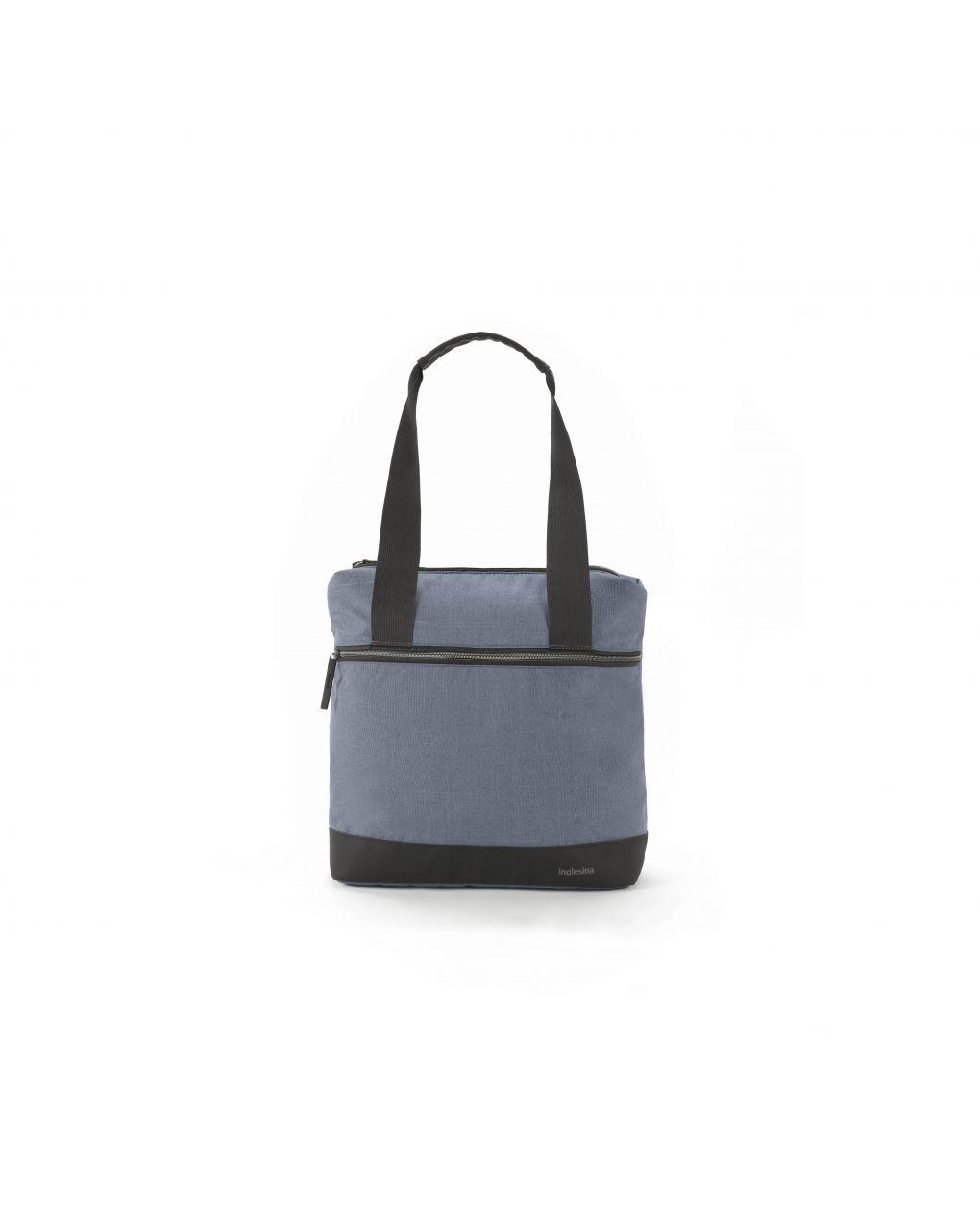 Inglesina aptica back bag, alaska blue - Inglesina