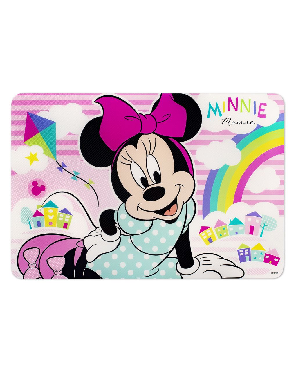 Tovaglietta pp  minniesimply - Lulabi Disney, Lullabi