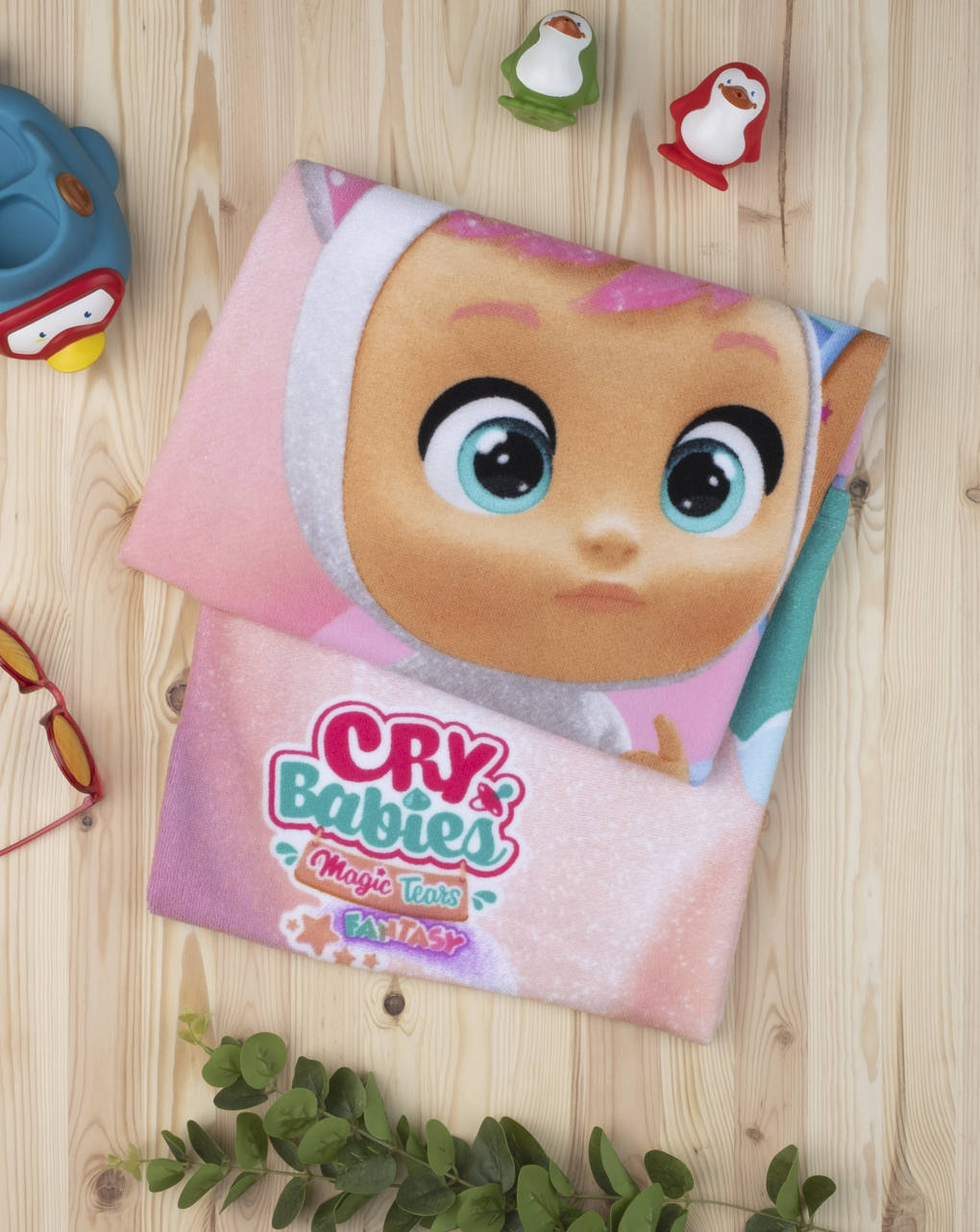 """Telo mare girl """"cry babies"""" - Prénatal"""