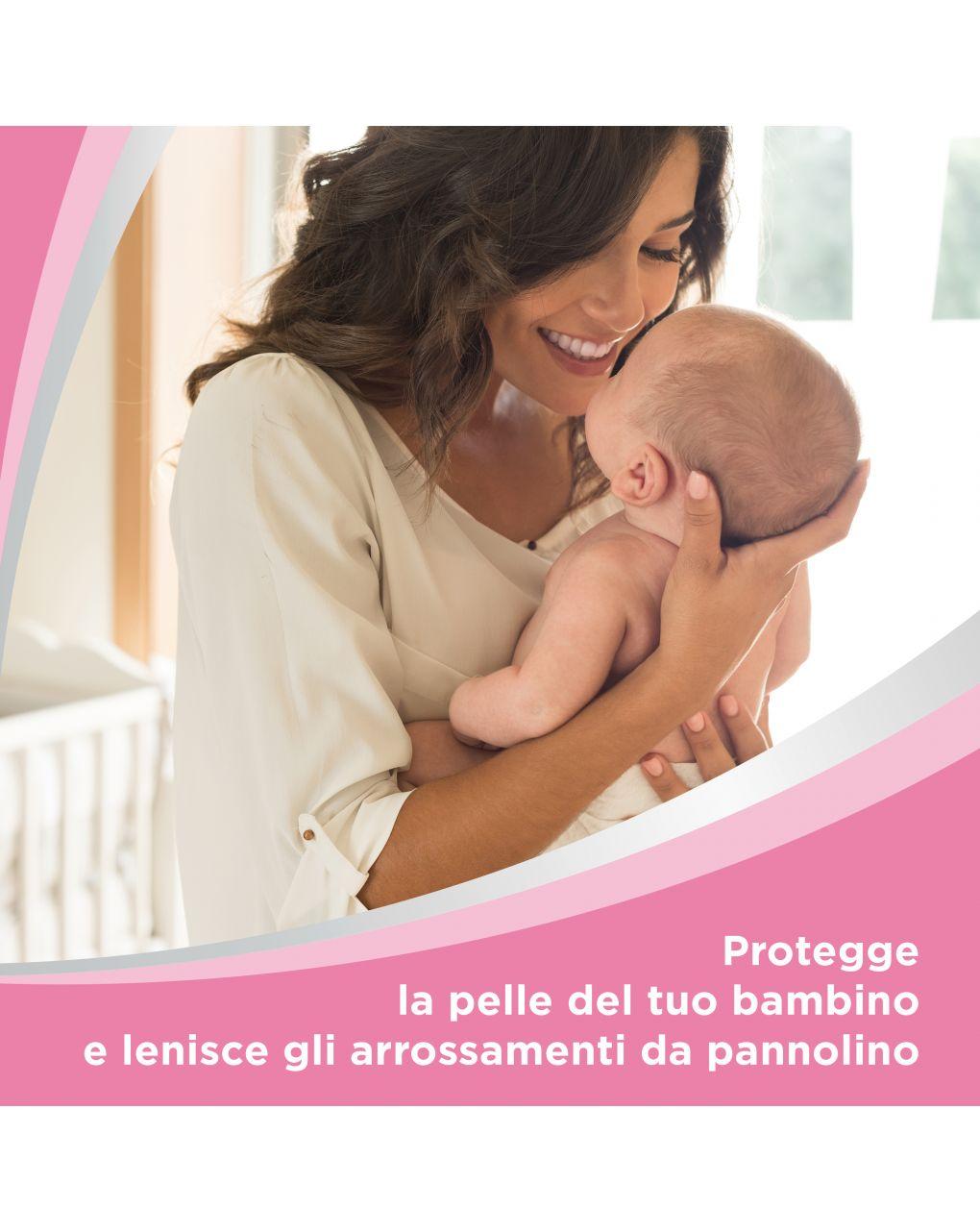 Bepanthenol pasta lenitiva protettiva - crema cambio pannolino anti arrossamento neonato - 100 g - Bepanthenol